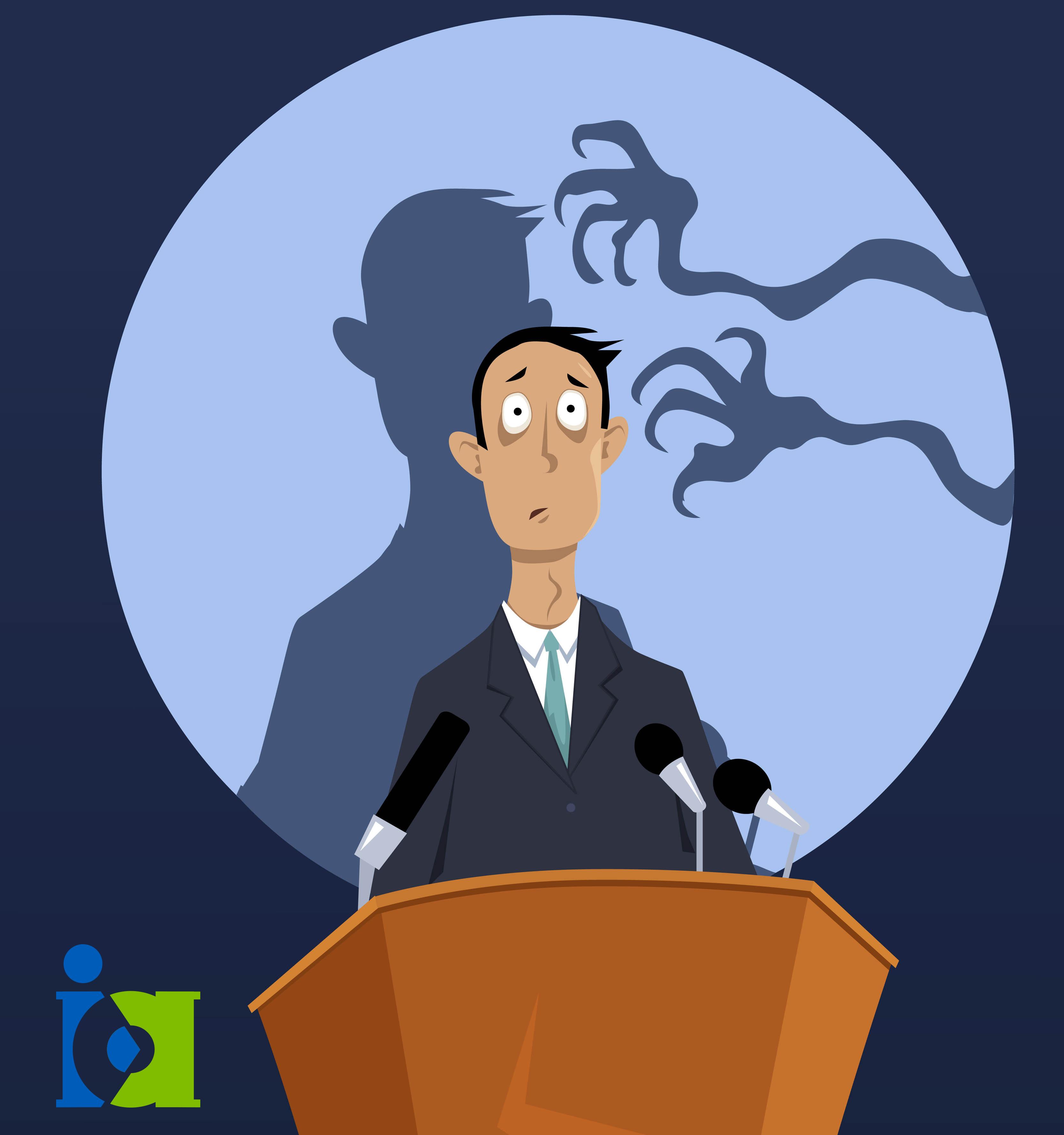 10 Deadly Presentation Mistakes