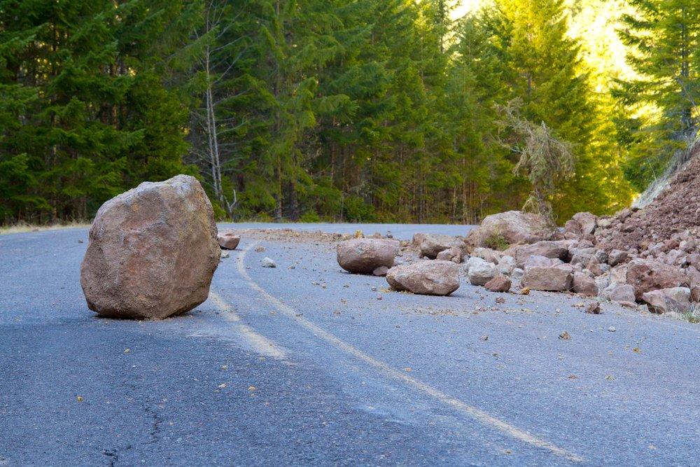 5 Roadblocks to Leadership