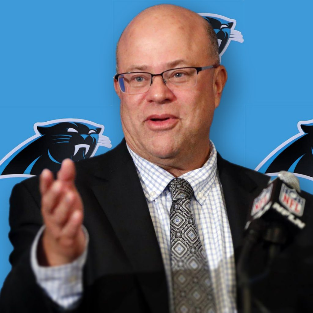 David Tepper Panthers