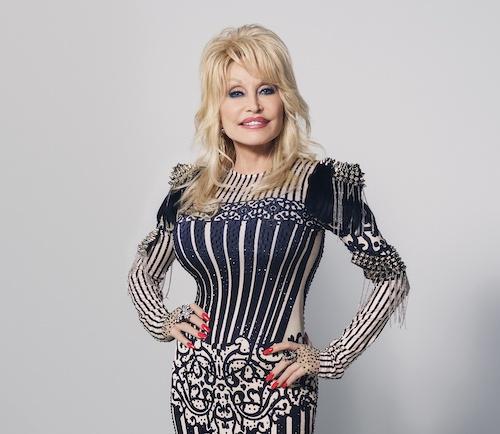Dolly Parton 2020