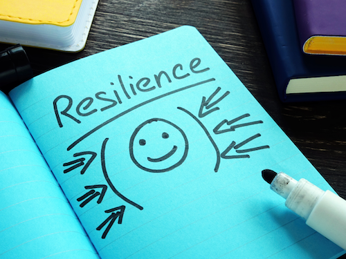 Resilience Process toward Thriving - Spark